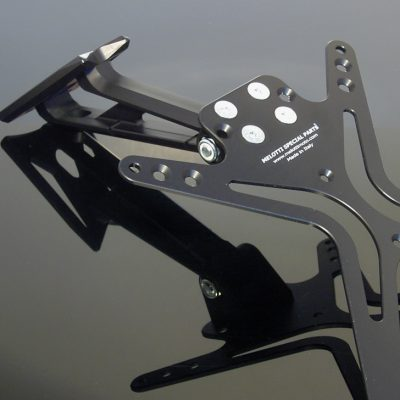 Melotti Racing NUMBERPLATE HOLDER, FENDER ELIMINATOR, TAIL TIDY, for YAMAHA R1