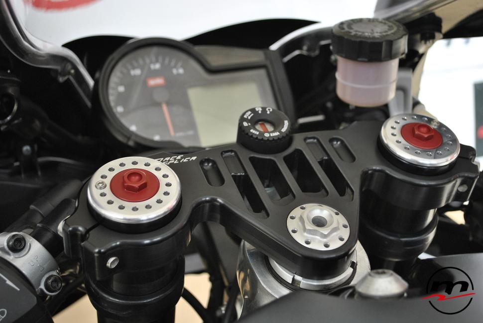 TAPPI FORCELLE MELOTTI RACING per APRILIA RS125