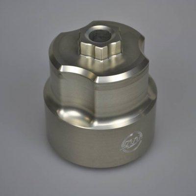 Chiave per serraggio canotto di sterzo MV AGUSTA F4 e BRUTALE